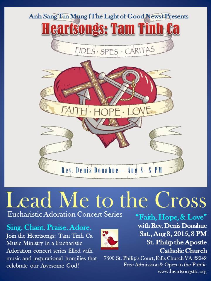 Lead Me to the Cross flyer_faithhope&love